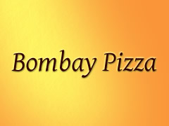 Bombay Pizza Logo