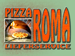 Pizza Roma Logo